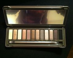 Urban Decay Naked Palette 2 <3