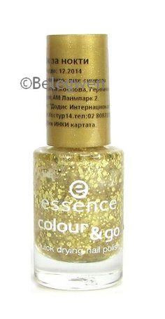 Essence - Make It Golden