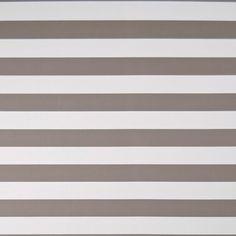 Bunbury Stripe Outdoor Fabric - Pumice - No Chintz Textiles Hamptons Style Homes, The Hamptons, Bench Cushions, Throw Cushions, Hampton Style, Pumice, Marine Blue, Striped Fabrics, Outdoor Fabric