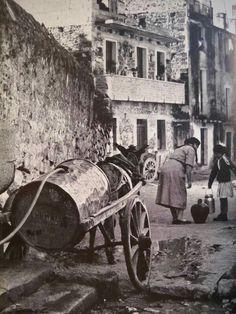 Π. Πόλη 1935 Old Photographs, Rare Photos, Old Photos, Rhodes, Once Upon A Time, Greece, The Past, Memories, History