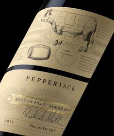 Pepperjack on Packaging of the World - Creative Package Design Gallery