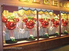 Walt Disney World Resort Christmas Fun Facts