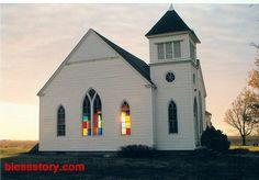 worldwide church buildings