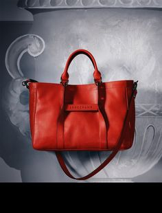 56dd975f18ac Longchamp Fall 2014 collection. Discover it on www.longchamp.com Online  Outlet