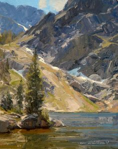 Plein Air Painters at Weekend With the Masters - Plein Air Blog - Blogs - Artist Daily