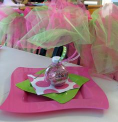 Tinkerbell Party ~Pixie Dust~
