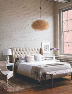 Want to achieve that industrial feel to your home, but without the mess and cost of renovation?...