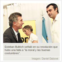 Piedra OnLine: La parodia que no les causó gracia a Macri y a Bul...