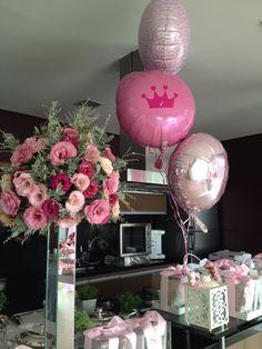 Balões  Balloons