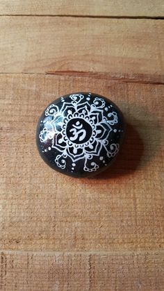 Pierre Mandala / Mandala Stone, C$15.00