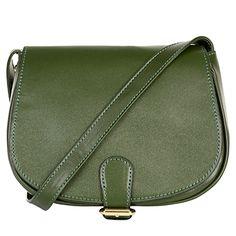 Olive bag - Primark Autumn Winter 2012