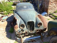 Jaguar XK150, 3.4 litre FHC 1960