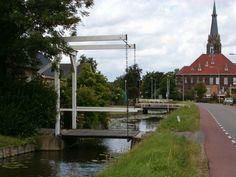 Nootdorp  - Gebruikte de Veenweg zo vaak naar school in Den Haag.