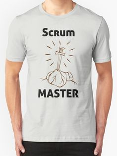 Scrum Master of the Universe! by EncodedShirts    For all the Scrum Masters and Agile Programmers of the world! • Also buy this artwork on apparel, stickers, phone cases, and more. Scrum Master of the Universe. See link in bio. For all the Scrum Masters and Agile Programmers of the world! #scrum #scrummaster #clothing #apparel #tshirt #geek #agile #programming #technology #python #java #linux #nerd #computerscience #computer #technology