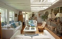 maisons du monde gartenhaus pinterest wohnzimmer maritim und ferienh uschen. Black Bedroom Furniture Sets. Home Design Ideas