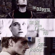 Peeta ♡