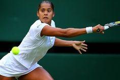 Blog Esportivo do Suíço: Teliana Pereira vira sobre búlgara e fica a duas vitórias do Australian Open