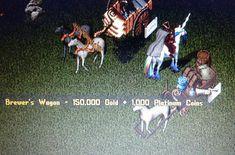 Ultima Online, Paradise Found, Dory