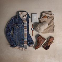 "4,134 Me gusta, 28 comentarios - Matt Graber (@matthewgraber) en Instagram: ""Always enjoy @jcrew's seasonal fair isle sweaters. Seasonal sweaters + denim + great boots = great…"""
