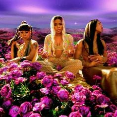 Unpretty x TLC
