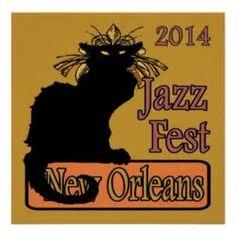 Deals on jazz fest, FQ fest, and mardi gras poster custom framing.  Frame City & Art Gallery in Metairie, LA