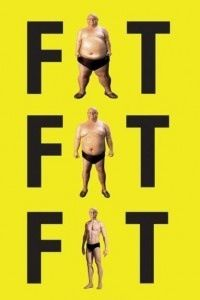 Fat, fat, fit // follow my advice and your body will function as a preferable and less ambiguous letter