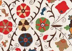 Suzani pattern - Google Search
