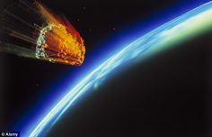 NASA says 'small asteroid' exploded over Russia: event took everyone by surprise  Posted on February 16, 2013