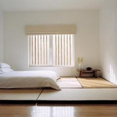 tatami & bed #stylecure