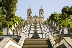 The Top 6 Things to Do in Braga, Portugal