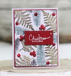 Welcome to the Curtain Call Inspiration Challenge! Before we get to the main attraction.we have a BIG Announcement to make. Holiday Cards, Christmas Cards, Christmas Ideas, Christmas Blessings, Curtain Call, Winter Trees, Christmas 2017, Merry And Bright, I Card