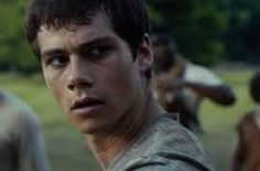I got Thomas of The Maze Runner€! Who Is Your Young Adult Literature Boyfriend?
