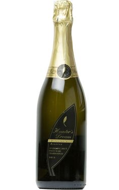 Hunters Dream Director's Reserve Sparkling Brut 2014 Hunter Valley - 6 Bottles Sparkling Wine, Pinot Noir, Hunters, Wines, Champagne, Bottles, Sparkle, Glass, Drinkware