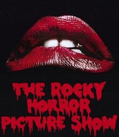 Image result for birthday party rocky horror themes