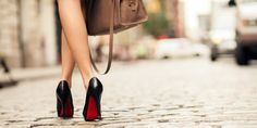 Standing Tall: The Correlation Between Heel Height And Professionalism