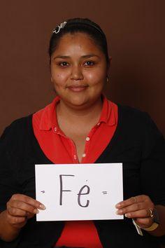 Faith,ArelyOrtíz,Estudiante,Monterrey,  México.