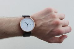INSTRMNT 01 is a minimalist design created by England-based designer Instrmnt Limited. From start to finish, each aspect of Instrmnt 01 has been designed with care in our studio. (8)