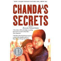 Chanda's Secrets (Chanda, #1) Written by Alan Stratton