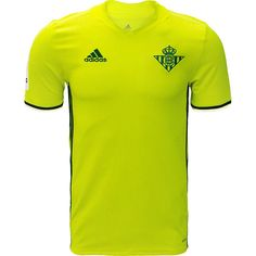 Camiseta Real Betis Tercera 2016-17