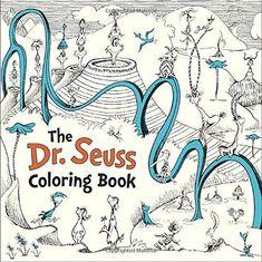 The Dr. Seuss Coloring Book | Books | Amazon Reviews | Online Shopping | Gadgets #artsandcraftsforgirlsage6,