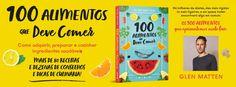 Sinfonia dos Livros: Novidade Vogais | 100 Alimentos que Deve Comer | G...