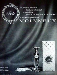 Molyneux : Fête