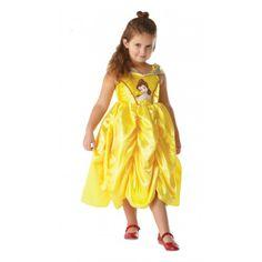 #Disfraz de #Bella de #Princesas #Disney