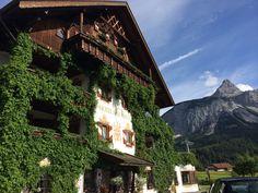 Romantik Hotel Spielmann**** Four Square, Mount Everest, Mountains, Nature, Travel, Naturaleza, Viajes, Destinations, Traveling