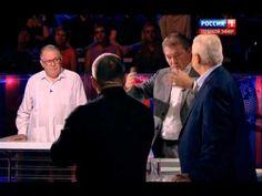 Воскресный вечер с Владимиром Соловьевым 6.07.2014