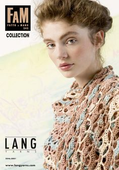LANGYARNS FATTO A MANO 242 - COLLECTION
