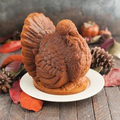 www.nordicware.com recipe pumpkin-turkey-cake