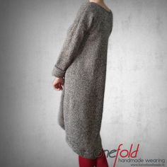 Rochie 'so it begins' Knitwear, Sweaters, How To Wear, Handmade, Collection, Dresses, Fashion, Vestidos, Moda