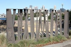 Sydney - City and Suburbs: Birchgrove, Ballast Point Park