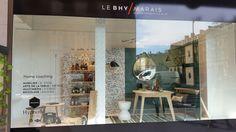 Vous avez manqué l'Afterwork à LE BHV MARAIS du 13 avril ?! Vous pouvez toujours retrouver les créations de l'Atelier Osmose le bois jusqu'au 16 mai, en vitrine (rue de Rivoli) et à l'entrée ! ;)   Et en profiter pour admirer la 15aine de pièces d'artisans sur le corner Zelip  (sous-sol)…  Atelier@osmose-le-bois.com - T +33(0)6.95.18.90.14